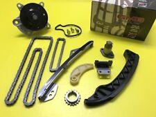 NEW Timing Kit w/ Water Pump Corolla Matrix 1.8L Scion XD Prius 2ZR-FE 2009-2015