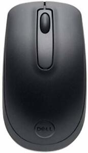 ORIGINAL DELL WM118 USB 2.0 OPTICAL WIRELESS MOUSE MICE COMPUTER LAPTOP GENUINE