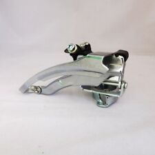 SHIMANO TOURNEY TY22GS (LONG) BOTTOM PULL Front Derailleur (NOS)
