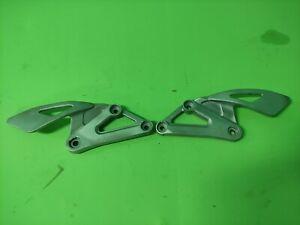 YAMAHA TZR250 TZR 250 3MA -00 3MA-10  Footrest Hangers