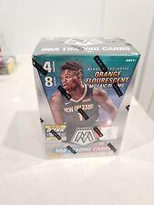2019/20 NBA Basketball Panini Mosaic Blaster Box