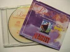 "NAZARETH ""LOVE HURTS"" - MAXI CD"