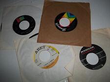 4 northern soul r&b soul 45 lot jimmy hughes fame shot rhythm + blues platters