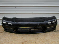 1999 2000 2001 1999 00 01 ACURA NSX FRONT BUMPER COVER OEM