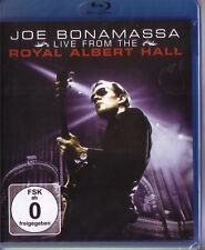 Blu-Ray (NEU!)  . JOE BONAMASSA - Live from the Royal Albert Hall (mkmbh
