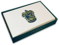 Harry Potter Ravenclaw Foil Gift Enclosure Cards Insight Editions