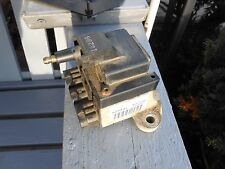 1988 Jeep Cherokee COMANCHE ignition coil 2.5L 4 cylinder &other AMC/Foreign car