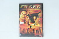 DVD EPOCH: EVOLUTION DAVID KEITH, BILLY DEE WILLIAMS 2003 [BR1-031]
