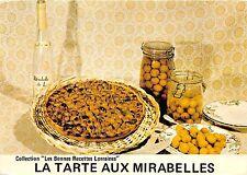 BF40143 la tarte aux mirabelles   france  recette recipe kitcken cuisine