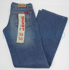 Only Stonewashede Damen-Jeans aus Denim