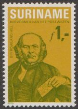 Suriname Stamps