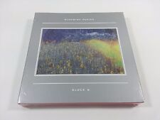 BLOCK B K-POP 5th Mini Album [Blooming Period] CD Booklet photocard Sealed Idol
