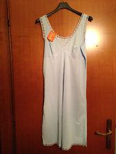 Camicia da notte 100% Nylon, Taglia 5. Made in Italy