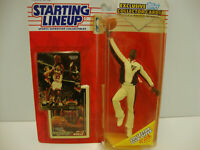 1993 Scottie Pippen Basketball Starting Lineup Chicago Bulls