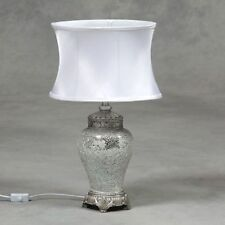 Unbranded Silver Lamps 61cm-80cm Height