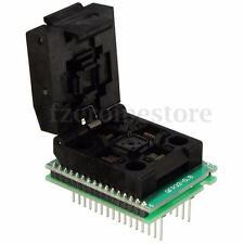 Flap QFP32 TQFP32 PQFP32 TO DIP32 Universal Programmer Socket Adapter Conveter