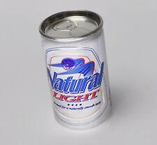 Anheuser Busch Budweiser Mini Lata Miniatura Can Ee.uu. 1998 - Natural Luz