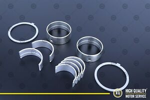 Engine Bearing Set STD For Deutz, 02234014, F2L511, F2LW511, 411