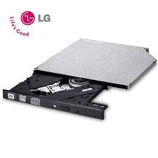 LG GTC0N Ultra Slim 24x Masterizzatore - Nero