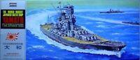 Arii-01 221815 IJN Battleship Yamato 1/600 scale kit Microace