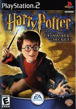 Harry Potter and the Chamber of Secrets - Playstation 2 Game Complete