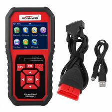 KONNWEI KW850 OBD2 EOBD Auto Car Diagnostic Scanner Code Reader Scanning Tool