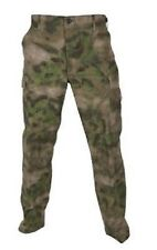 US Propper Military A-Tacs Fg Army Bdu pants Atacs Tarnhose Hose XLarge Regular