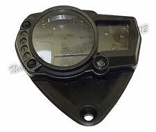 Speedo Tacho Meter Gauge Instrument Case Cover For 2007-2008 SUZUKI GSXR 1000 K7