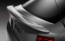 PAINTED FACTORY STYLE SPOILER fits the 2011 - 2016 SCION tC