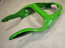 Kawasaki ZX9R C1 C2 98 99 rear seat tail fairing cowl genuine green