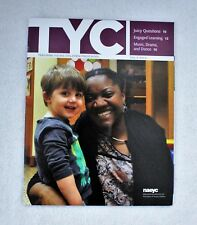 NAEYC Teaching Young Children April/May 2016