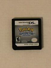 Pokemon: SoulSilver Version Cart Only (Nintendo DS, 2010)
