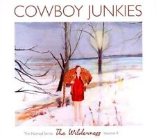Cowboy Junkies - The Wilderness The Nomad Series  Vol4 [CD]