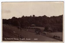 YORKSHIRE, SHEFFIELD, CROOKES VALLEY, THE RECREATION GROUND, RP