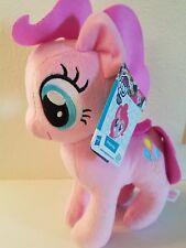 My little Pony. Pinkie Pie Plush. 10 inch. Brand New. SHIPS FREE !!!