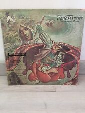 JADE WARRIOR-LAST AUTUMN'S DREAM-ORIGINAL LP US- PROMOTIONAL VERTIGO-SWIRL-1972-