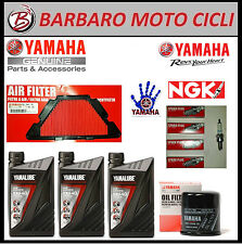 ORIGINAL KIT CUTTING YAMAHA XJ6 - S DIVERSION OIL + FILTERS + SPARK PLUGS 09-11