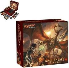 MTG ARCHENEMY NICOL BOLAS COMPLETE FACTORY SEALED MAGIC THE GATHERING