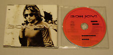MAXI SINGLE CD BON JOVI-Always 4. tracks 1994 RAR