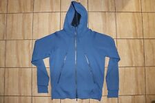 Air Jordan Legend Blue 11 Pinnacle Hoodie, Size XL, Blue, Jordan, Bulls, Jumpman