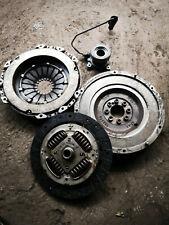 Vauxhall Corsa Meriva 1.3 cdti solid flywheel conversion DMF to SMF kit