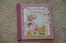 Mon Livre Puzzle  de SARAH KAY - Edition Hemma