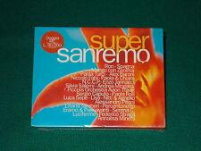 SUPER SANREMO 98  Musicassette Sigillate