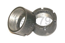 Muffler Exhaust nuts URAL. Lot of 2 pc. NEW!