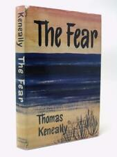 THOMAS KENEALLY The Fear SIGNED 1965 1st Australian edition HB DW (By the Line)