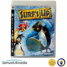 Surf`s Up (PS3) **GREAT CONDITION**