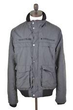 JACK & JONES Boys Jacket 15-16 Years XL Black Nylon