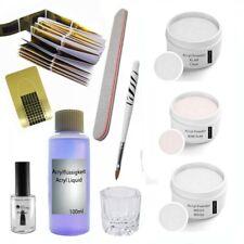 Acryl Set - Florenz - Nagelstudio Starterset - Acrylpulver - Nail Kit - ...