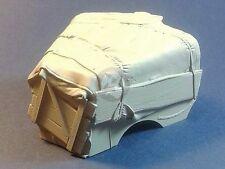 Panzer Art 1/35 Engine Deck w/Canvas Cover for Sd.Kfz.9 Famo Half-track RE35-459