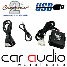 Connects2 CTALXUSB002 For Lexus IS200 PRE 2004 USB Aux  In put Interface Adaptor